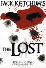 The Lost (2006) cover