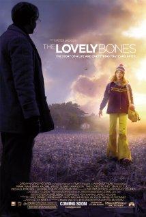 The Lovely Bones (2009) cover