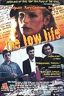 The Low Life (1995) cover