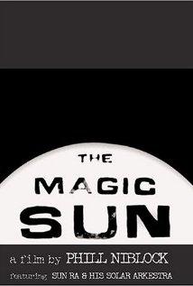 The Magic Sun (1966) cover