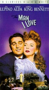 The Man I Love (1947) cover