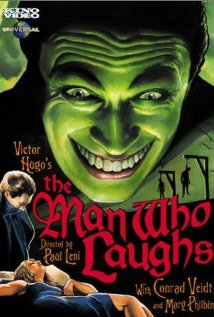 The Man Who Laughs (1928) cover