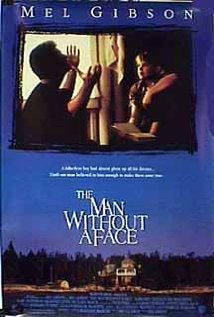 The Man Without a Face 1993 poster