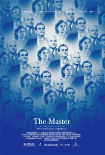 The Master (2012) cover