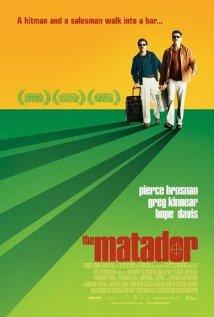 The Matador 2005 poster