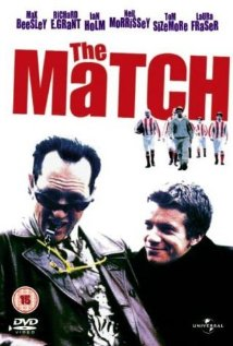 The Match 1999 poster