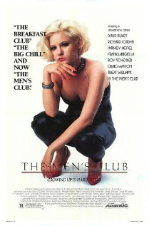 The Men's Club (1986) cover