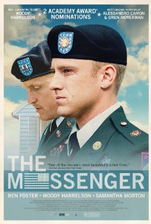 The Messenger (2009) cover