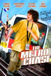 The Metro Chase (2004) cover