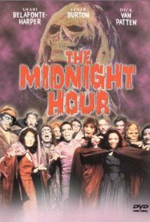 The Midnight Hour (1985) cover