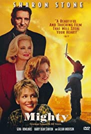 The Mighty (1998) cover