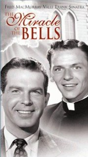 The Miracle of the Bells 1948 poster