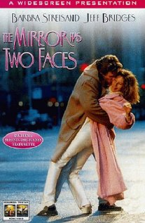 The Mirror Has Two Faces (1996) cover