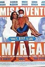 The Misadventures of Margaret 1998 poster