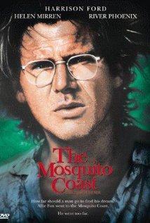 The Mosquito Coast (1986) cover
