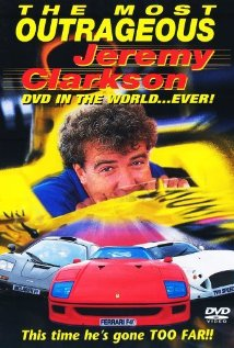 The Most Outrageous Jeremy Clarkson Video in the World... Ever! (1998) cover