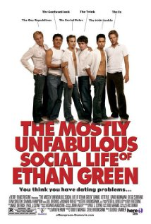The Mostly Unfabulous Social Life of Ethan Green (2005) cover