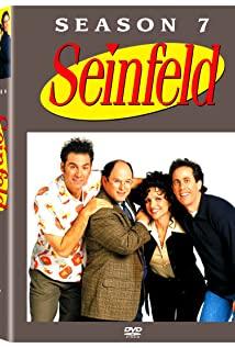 Seinfeld (1990) cover
