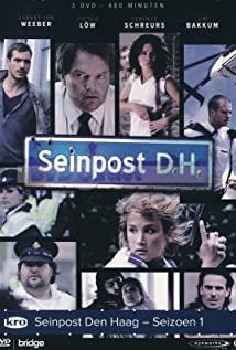 Seinpost Den Haag 2011 poster
