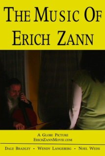 The Music of Erich Zann 2009 poster