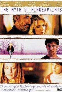 The Myth of Fingerprints (1997) cover