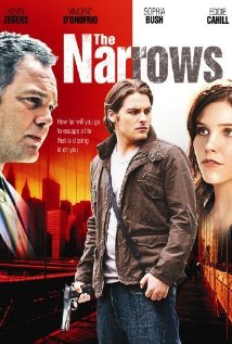 The Narrows (2008) cover
