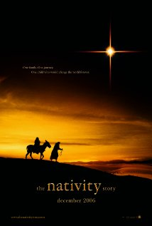 The Nativity Story (2006) cover