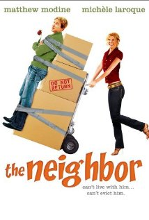 The Neighbor (2007) cover