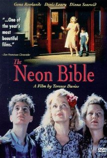 The Neon Bible (1995) cover