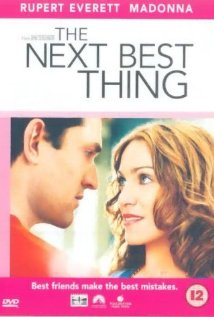 The Next Best Thing (2000) cover