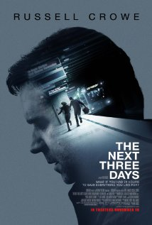 The Next Three Days (2010) cover