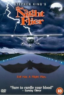 The Night Flier (1997) cover