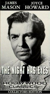 The Night Has Eyes (1942) cover