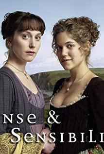 Sense & Sensibility (2008) cover