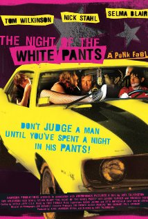 The Night of the White Pants (2006) cover