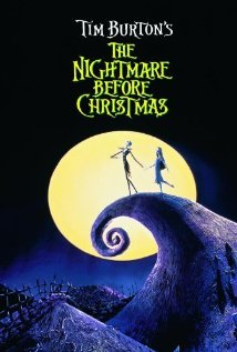 The Nightmare Before Christmas (1993) cover