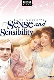 Sense and Sensibility 1981 poster