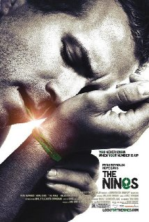 The Nines (2007) cover
