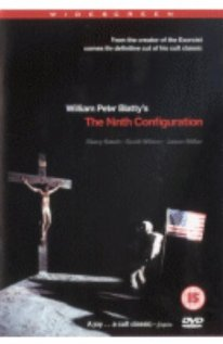 The Ninth Configuration 1980 poster