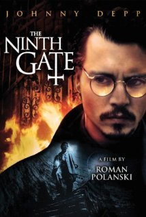 The Ninth Gate 1999 poster
