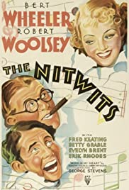 The Nitwits (1935) cover