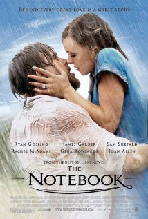 The Notebook (2004) cover