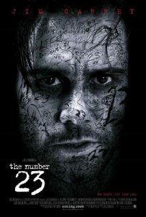 The Number 23 (2007) cover