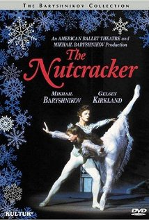 The Nutcracker (1977) cover