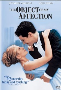 The Object of My Affection (1998) cover