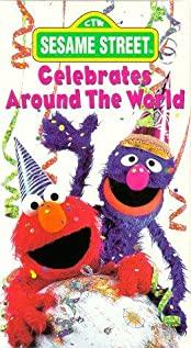 Sesame Street (1969) cover