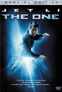 The One (2001) cover