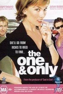 The One and Only (2002) cover