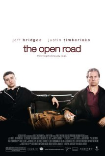 The Open Road (2009) cover