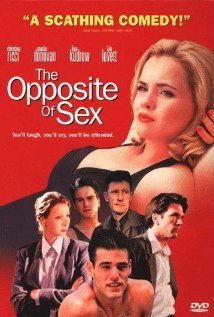 The Opposite of Sex (1998) cover